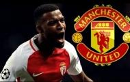 Chuyển nhượng Anh 18/08: M.U nhắm Lemar, chốt vụ Perisic; Chi 72 triệu bảng, Arsenal 'chơi lớn'