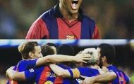 Huyền thoại Rivaldo chỉ trích BLĐ Barcelona: Nếu cứ thế này, đừng mơ đến thành công!