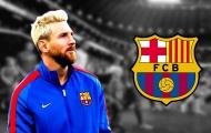 Messi tiếp tục hoãn gia hạn hợp đồng, Barca lâm nguy