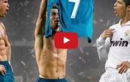 Những khoảnh khắc Cristiano Ronaldo khiến Barcelona phải 'câm lặng'