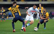 01h45 ngày 20/08, Hellas Verona vs Napoli: Người cũ là chưa đủ