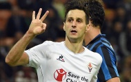 AC Milan 'lách luật', chiêu mộ sao Fiorentina