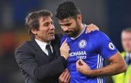 Điểm tin sáng 19/08: Conte đuổi khéo Costa; Tottenham đón 'bom tấn' đắt giá