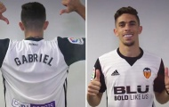 Gabriel Paulista - Chào mừng đến Valencia