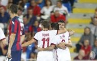 AC Milan đánh nhanh, diệt gọn ngày ra quân