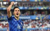 CHÍNH THỨC: AC Milan đón tân binh thứ 11