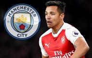 Chuyển nhượng Anh 21/08: M.U chỉ mua, không bán; Man City ra giá khủng cho Sanchez