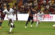 Highlights: Crotone 0-3 AC Milan (Vòng 1 Serie A 2017/18)