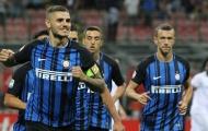 Inter thắng đậm, Perisic ghi điểm trong mắt Man Utd