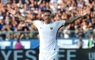 Sút trúng đích đúng 1 lần, Roma vẫn có 3 điểm ngày ra quân