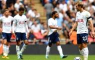 Với Wembley, Tottenham tự tay vứt đi cơ hội vô địch