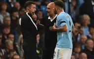 Dư âm Man City 1-1 Everton: Pep chưa thuộc bài