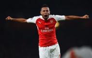Người hâm mộ Arsenal hẳn đang nhớ Coquelin