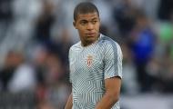 PSG mua Mbappe sẽ khiến Ligue 1 'loạn lạc'