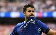 Sếp lớn Marseille 'thả thính' Diego Costa