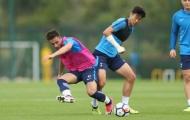 Thua đau Chelsea, sao Tottenham điên cuồng lao vào tập luyện
