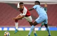 U23 Arsenal 4-3: U23 Manchester City: Show diễn của thần đồng