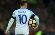 CHÍNH THỨC: Rooney tuyên bố giã từ Tam Sư