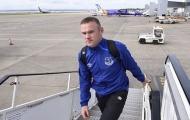 Dàn sao Everton sẵn sàng 'đánh chiếm' Croatia