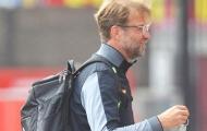 Dàn sao Liverpool đã đến Anfield, sẵn sàng giành vé Champions League