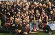 Góc AC Milan: Những gương mặt từng giành Supercoppa Italiana 2016 nay ở đâu?