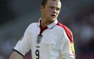 Những khoảnh khắc đáng nhớ của Rooney cùng Tam Sư