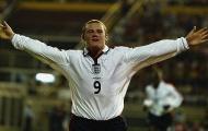 Sự nghiệp vĩ đại của Wayne Rooney ở tuyển Anh qua những con số