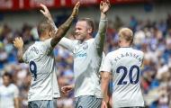Phil Jagielka: Rooney vẫn hữu ích với tuyển Anh