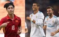 Bản tin BongDa ngày 24.8 | Ronaldo lập công đẹp mắt và niềm tin vào U22 Việt Nam