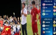 Bản tin BongDa 25.8 | Nữ Việt Nam trả thù cho U22 và kết quả bốc thăm Champions League