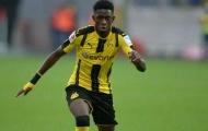 Giám đốc Dortmund khẳng định chưa có thỏa thuận nào về Dembele