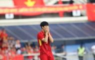 Gửi U22 Việt Nam: Đừng từ bỏ và bắt đầu một hành trình mới