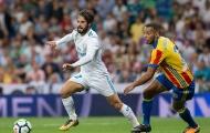 Bản tin Bóng Đá ngày 28.8 | Vắng Ronaldo, Real hút chết trên sân nhà