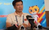 """Trưởng đoàn TTVN chê Công Phượng, Văn Toàn """"mỏng cơm"""""""