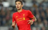 Tài năng đặc biệt của Marko Grujic (Liverpool)