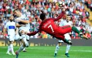 Bản tin Bóng Đá ngày 1.9 | Lập Hattrick, Ronaldo đi vào lịch sử bóng đá