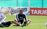 Mauro Icardi thể hiện ra sao trước Uruguay?