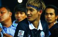 Điểm tin bóng đá Việt Nam sáng 03/09: Nội bộ ĐT Campuchia lục đục trước đại chiến