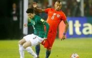 03h00 ngày 06/09, Bolivia vs Chile: Thách thức lớn từ độ cao 3600 mét