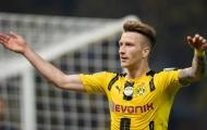 Reus và những 'vị khách' đáng tiếc tại vòng bảng Champions League