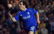Vì sao Gianfranco Zola được xem là huyền thoại của Chelsea?