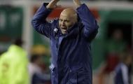 Argentina 1-1 Venezuela: Sự đau khổ của Sampaoli