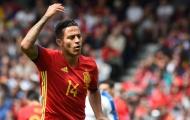 Màn trình diễn của Thiago Alcantara vs Liechtenstein