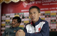 U18 Việt Nam sẽ đá 'mềm mại' tại giải U18 Đông Nam Á