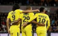 Bản tin BongDa 9.9 | Bộ ba 466 triệu euro 'húp trọn' đối thủ