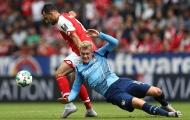 Thi đấu tệ hại, Leverkusen tiếp tục ngụp lặn dưới BXH