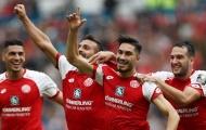 Highlights: Mainz 3-1 Bayer Leverkusen (Vòng 3 Bundesliga)