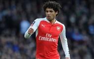 Mohamed Elneny nên được ông Wenger trao cơ hội?