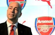 Tiết lộ: Thượng tầng Arsenal có biến lớn, triều đại Wenger sắp kết thúc?