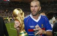 10 cầu thủ tranh Ballon d'Or 1998: Ronaldo, Owen 'chào thua' trước Zidane